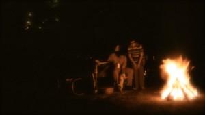 Texas camping 1970